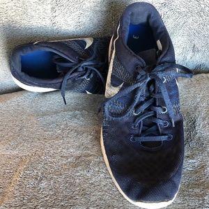 Nike Men's Blue Sneaker Size 12